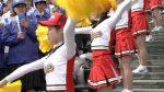高校野球2017春で映った生JKのキャプ