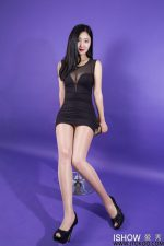 台湾のモデルが美脚ばかりで勃起不可避
